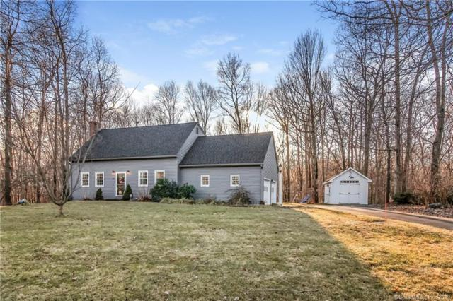 108 Scarboro Road, Hebron, CT 06248 (MLS #170163633) :: Anytime Realty