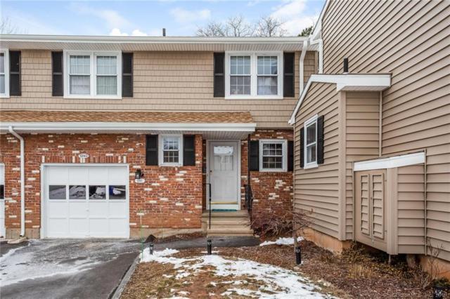 1293 New Britain Avenue #1293, West Hartford, CT 06110 (MLS #170163897) :: Carbutti & Co Realtors