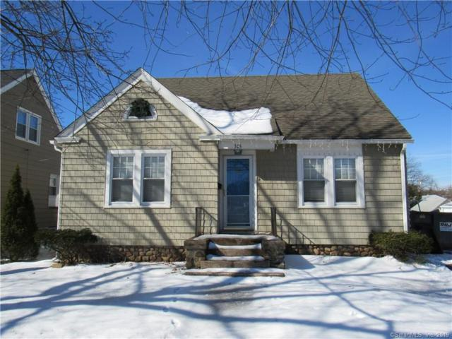 305 S Cherry Street, Wallingford, CT 06492 (MLS #170163900) :: Carbutti & Co Realtors