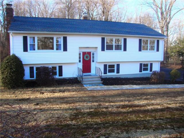 36 Country Ridge Drive, Shelton, CT 06484 (MLS #170164029) :: Stephanie Ellison