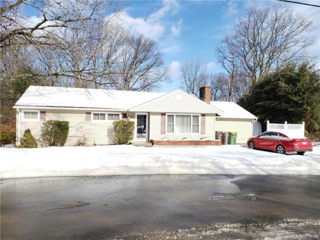 83 Split Rock Drive, Waterbury, CT 06706 (MLS #170164250) :: Carbutti & Co Realtors
