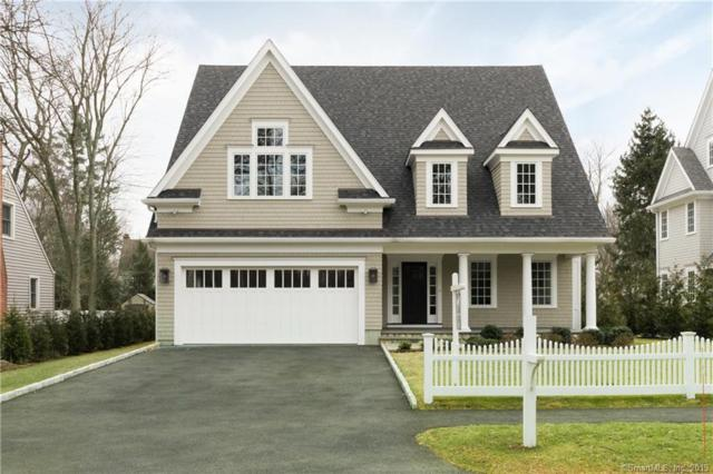 44 Maple Street, Darien, CT 06820 (MLS #170164490) :: Hergenrother Realty Group Connecticut
