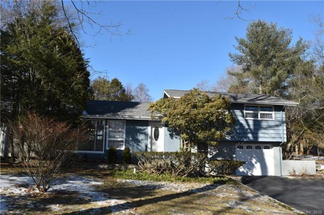 41 Woodland Drive, Montville, CT 06382 (MLS #170164631) :: Hergenrother Realty Group Connecticut