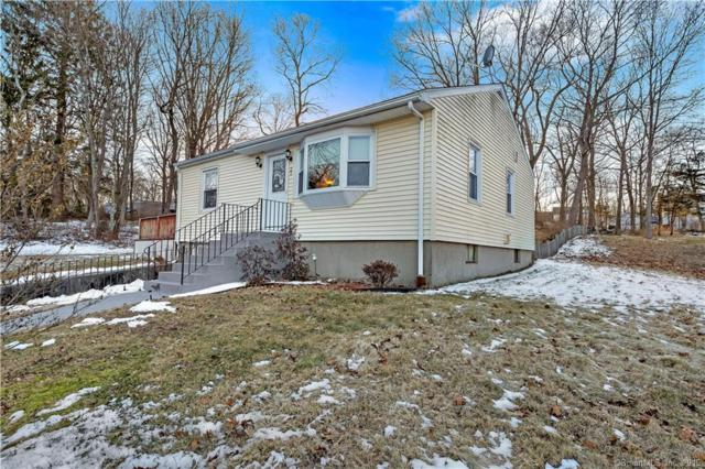 21 S Bartlett Road, Waterford, CT 06375 (MLS #170164651) :: Anytime Realty