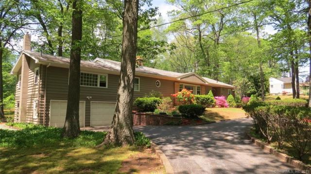 5 Kings Highway, North Haven, CT 06473 (MLS #170164853) :: Carbutti & Co Realtors