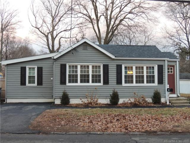 167 Maplewood Avenue, Milford, CT 06460 (MLS #170164891) :: Carbutti & Co Realtors