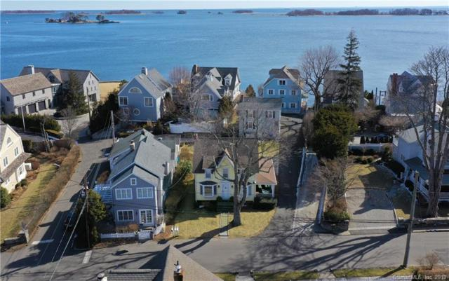 34 Yarmouth Road, Norwalk, CT 06853 (MLS #170164987) :: Hergenrother Realty Group Connecticut