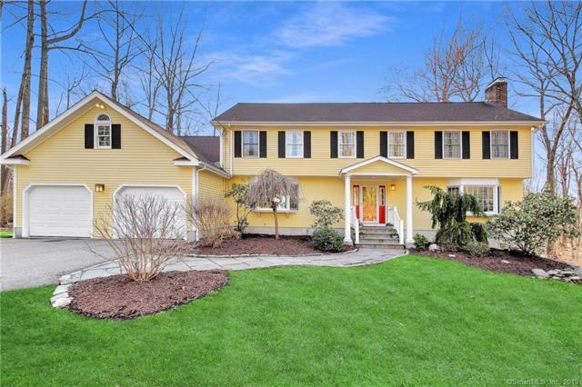 9 Homewood Road, Woodbridge, CT 06525 (MLS #170165002) :: Carbutti & Co Realtors