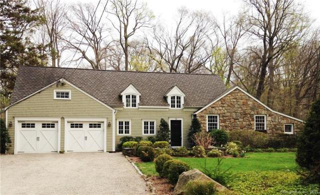 18 Westview Lane, Norwalk, CT 06854 (MLS #170165081) :: The Higgins Group - The CT Home Finder