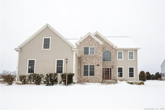 23 Highland View Drive, Somers, CT 06071 (MLS #170165108) :: Anytime Realty