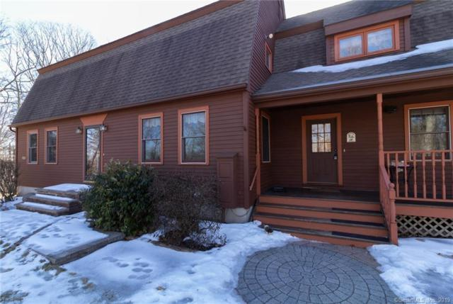 172 Burrows Hill Road, Hebron, CT 06231 (MLS #170165115) :: Anytime Realty