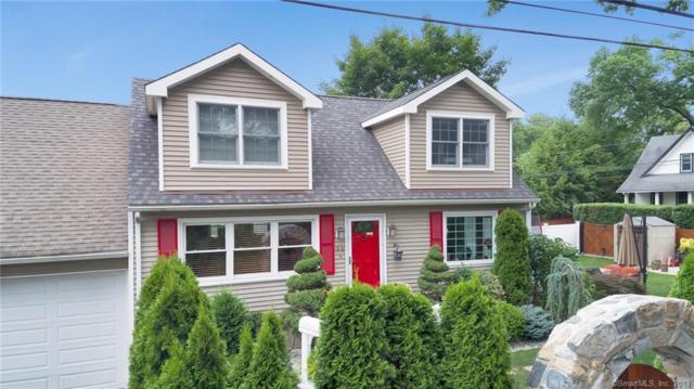 11 Princeton Street, Norwalk, CT 06851 (MLS #170165227) :: Carbutti & Co Realtors