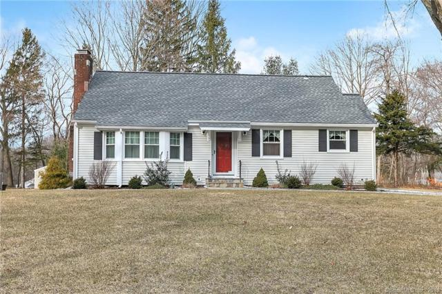 68 Oriole Lane, Trumbull, CT 06611 (MLS #170165269) :: Carbutti & Co Realtors