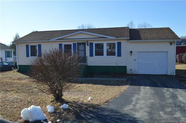 7 Bloom Drive, Plainfield, CT 06374 (MLS #170165378) :: Anytime Realty