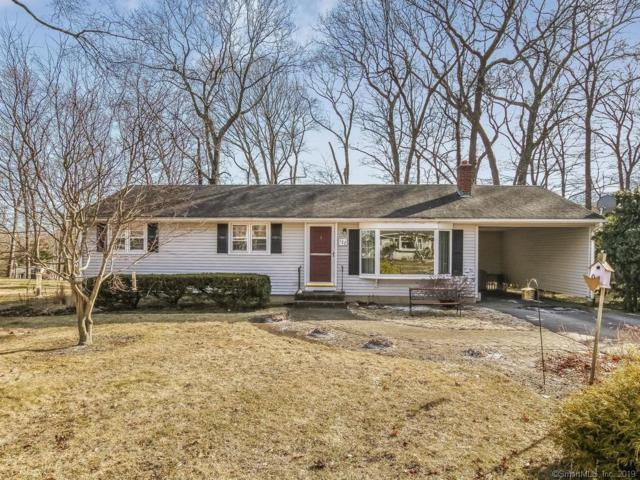 132 Bel Aire Drive, Groton, CT 06355 (MLS #170165459) :: Anytime Realty