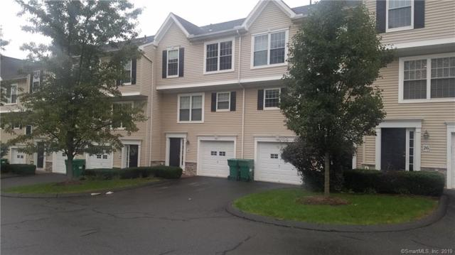18 Donahue Lane #18, Manchester, CT 06042 (MLS #170165553) :: The Higgins Group - The CT Home Finder