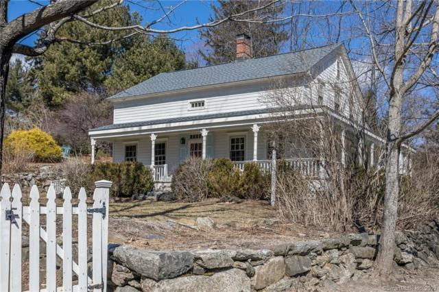 1 Satterlee Road, New Fairfield, CT 06812 (MLS #170165694) :: The Higgins Group - The CT Home Finder