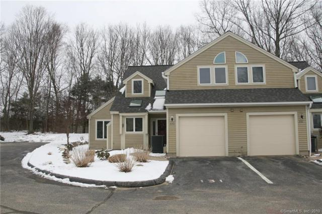 131 Courtyard Lane #131, Mansfield, CT 06268 (MLS #170165728) :: Anytime Realty