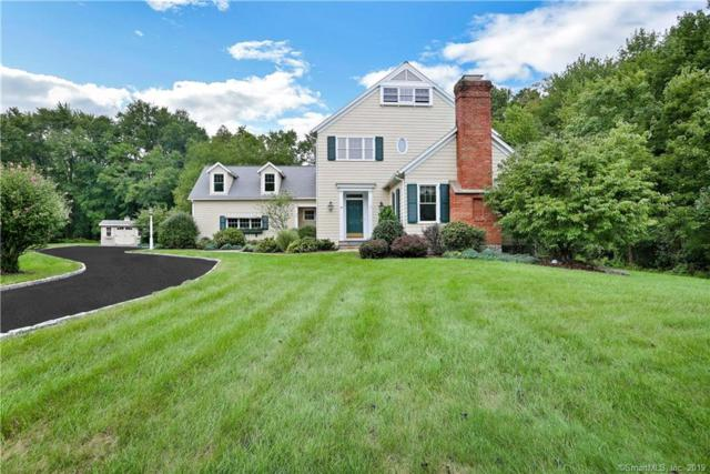 48 Duck Pond Place, Wilton, CT 06897 (MLS #170165746) :: Carbutti & Co Realtors