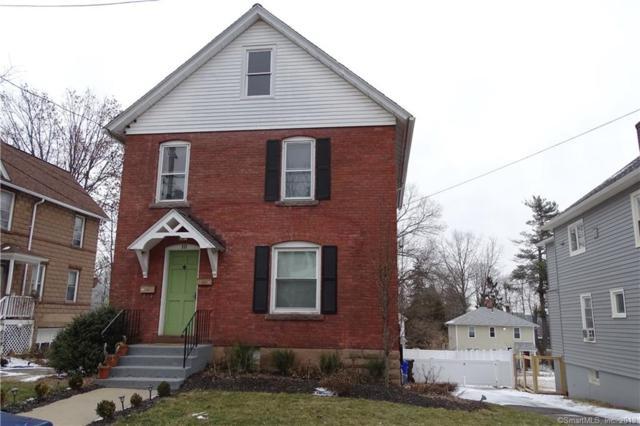 10 Brainerd Avenue, Middletown, CT 06457 (MLS #170165805) :: Carbutti & Co Realtors