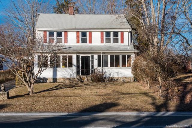 911 Boston Post Road, Madison, CT 06443 (MLS #170165874) :: Carbutti & Co Realtors