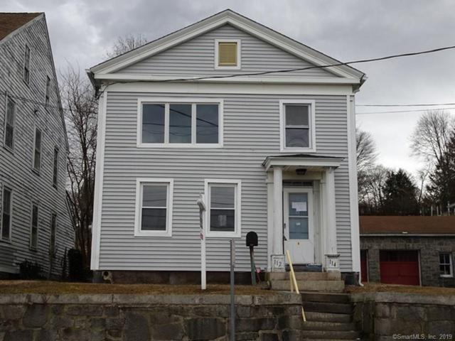 112 Thames Street, Groton, CT 06340 (MLS #170165976) :: Anytime Realty