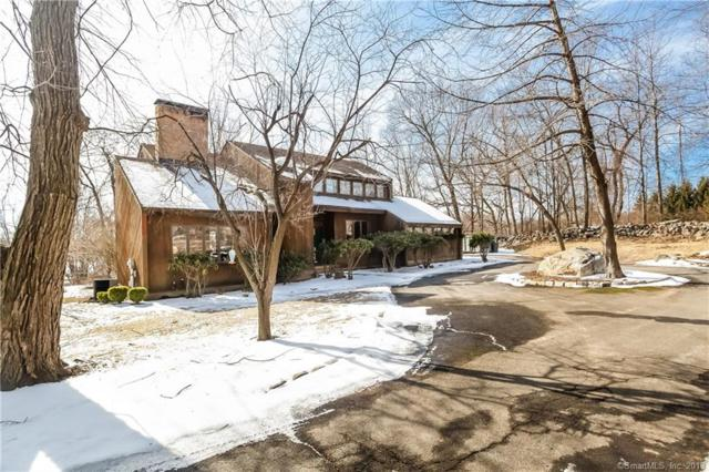 2A Boyce Road A, Danbury, CT 06811 (MLS #170165983) :: Carbutti & Co Realtors