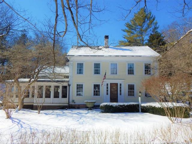 349 Housatonic River Road, Salisbury, CT 06068 (MLS #170166016) :: Hergenrother Realty Group Connecticut