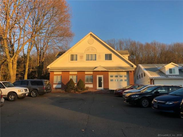 1268 Old Colony Road, Wallingford, CT 06492 (MLS #170166141) :: Carbutti & Co Realtors