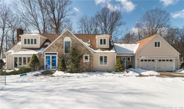 4 Linda Drive, Danbury, CT 06811 (MLS #170166175) :: Carbutti & Co Realtors