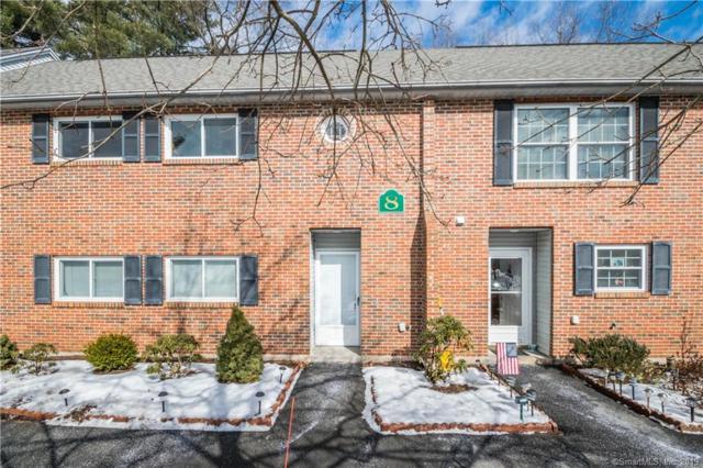 190 Tomlinson Avenue 8E, Plainville, CT 06062 (MLS #170166205) :: Carbutti & Co Realtors