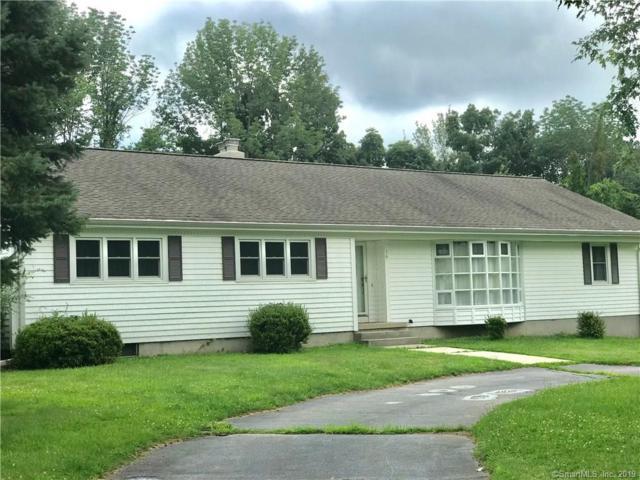 16 Clearview Drive, Woodbridge, CT 06525 (MLS #170166225) :: Carbutti & Co Realtors