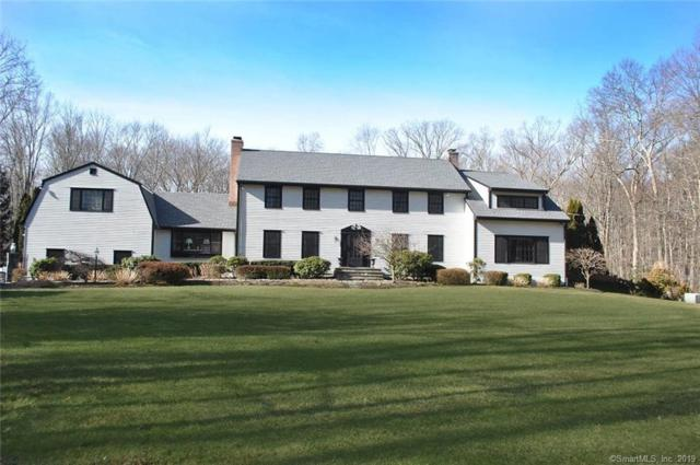 60 Mile Common Road, Easton, CT 06612 (MLS #170166295) :: Hergenrother Realty Group Connecticut