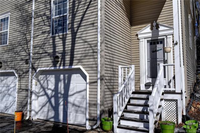 1159 Highland Avenue 19B, Waterbury, CT 06708 (MLS #170166439) :: Carbutti & Co Realtors