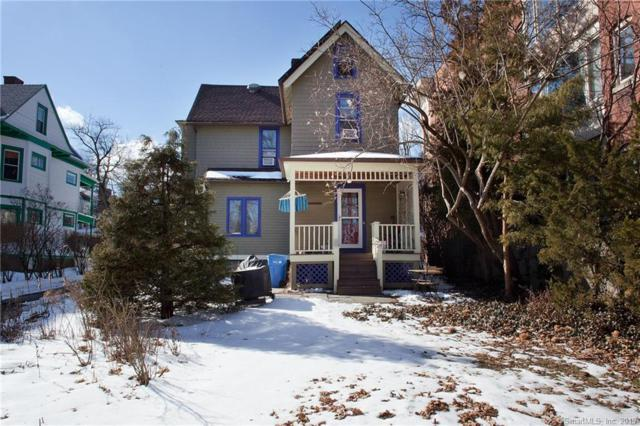 50 Oxford Street, Hartford, CT 06105 (MLS #170166521) :: Hergenrother Realty Group Connecticut