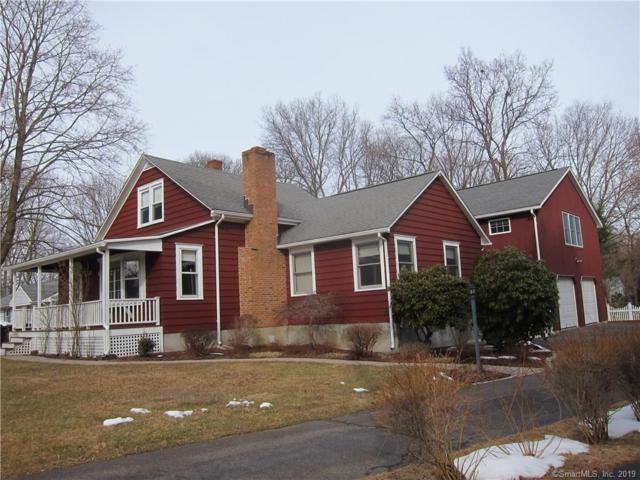 11 Robinwood Road, Trumbull, CT 06611 (MLS #170166608) :: Carbutti & Co Realtors