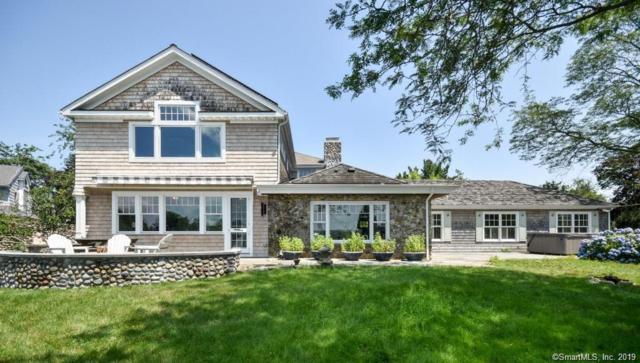 42 Owenoke Park, Westport, CT 06880 (MLS #170166613) :: The Higgins Group - The CT Home Finder