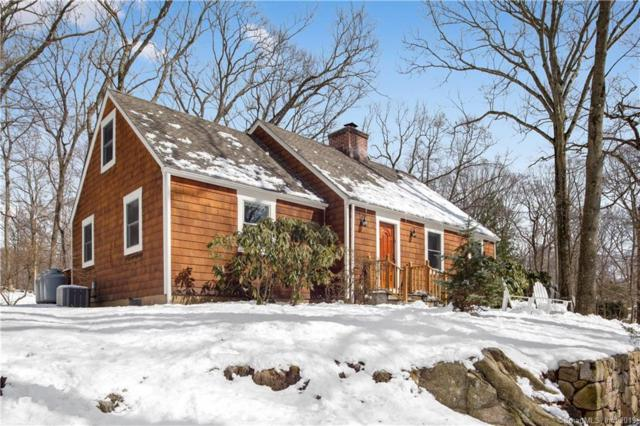 10 Little Brook Road, Norwalk, CT 06853 (MLS #170166625) :: Hergenrother Realty Group Connecticut