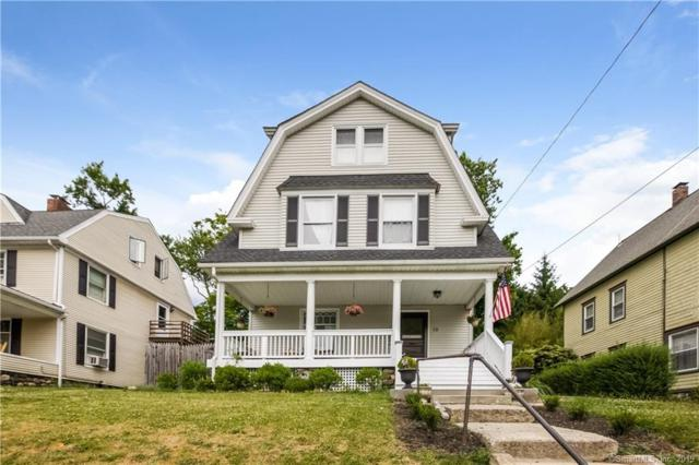 79 W Wooster Street, Danbury, CT 06810 (MLS #170166759) :: The Higgins Group - The CT Home Finder