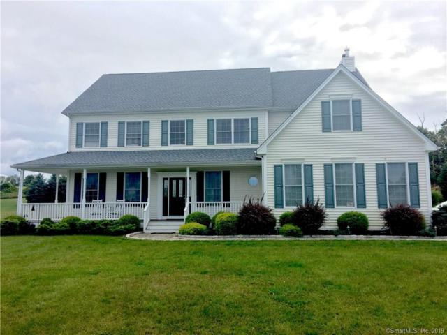 20 Guernsey Lane, New Milford, CT 06776 (MLS #170166801) :: Hergenrother Realty Group Connecticut