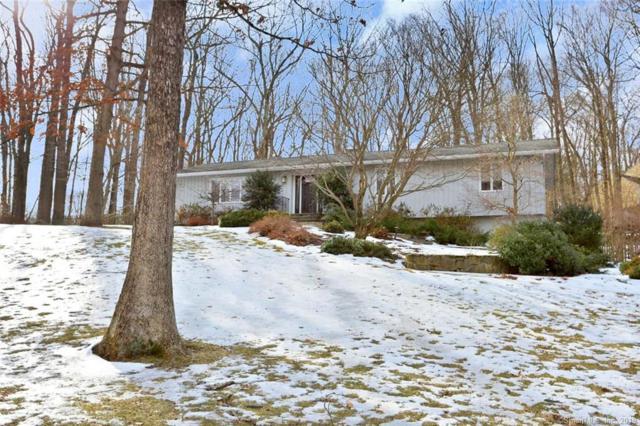105 Woodhaven Drive, Trumbull, CT 06611 (MLS #170166812) :: Carbutti & Co Realtors