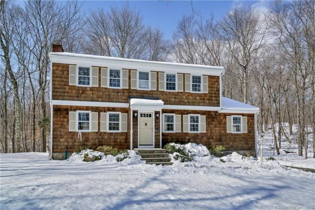 30 Woodchuck Lane, Ridgefield, CT 06877 (MLS #170166927) :: Hergenrother Realty Group Connecticut
