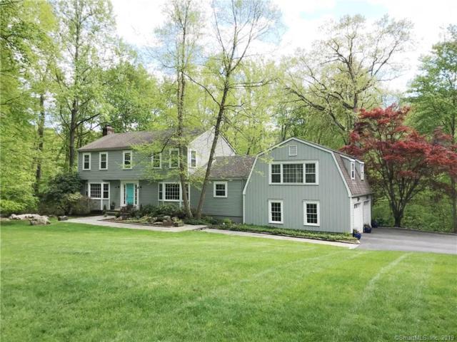 286 Indian Rock Road, New Canaan, CT 06840 (MLS #170167087) :: GEN Next Real Estate