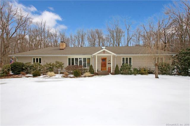 150 Head Of Meadow Road, Newtown, CT 06470 (MLS #170167263) :: Carbutti & Co Realtors