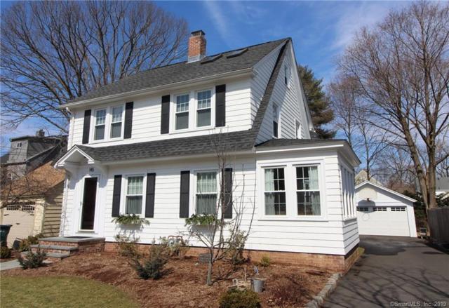 145 Filbert Street, Hamden, CT 06517 (MLS #170167294) :: Hergenrother Realty Group Connecticut