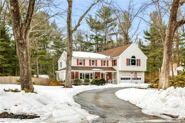 1 Winhart Drive, Granby, CT 06035 (MLS #170167297) :: Anytime Realty