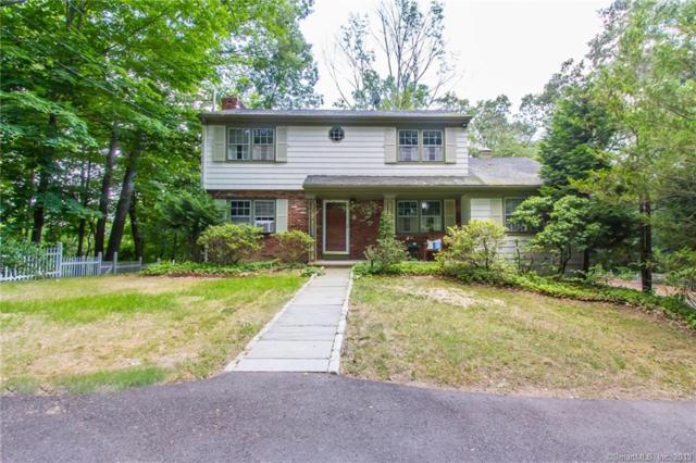 130 Stony Hill Road, Ridgefield, CT 06877 (MLS #170167392) :: Hergenrother Realty Group Connecticut