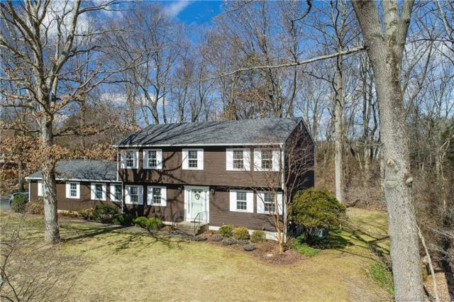 21 Friar Lane, Trumbull, CT 06611 (MLS #170167430) :: Carbutti & Co Realtors