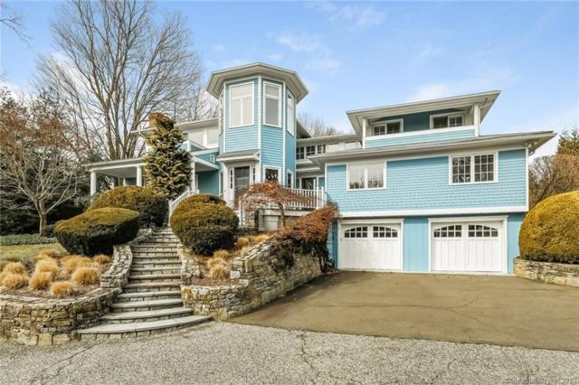 9 Bluewater Hill, Westport, CT 06880 (MLS #170167730) :: Carbutti & Co Realtors