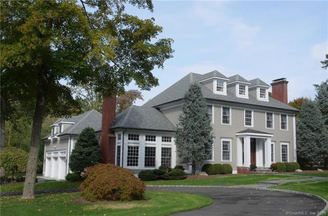 50 Peaceable Street, Ridgefield, CT 06877 (MLS #170167736) :: Hergenrother Realty Group Connecticut